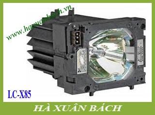 Bóng đèn máy chiếu Eiki LC-X85