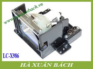 Bóng đèn máy chiếu Eiki LC-X986