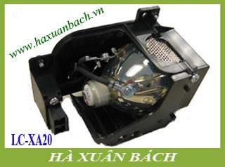 Bóng đèn máy chiếu eiki LC-XA20
