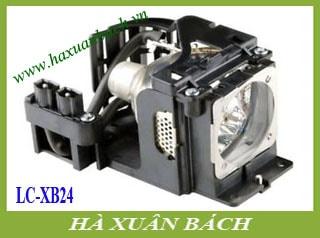 Bóng đèn máy chiếu Eiki LC-XB24