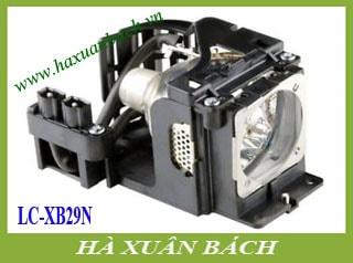 Bóng đèn máy chiếu Eiki LC-XB29N