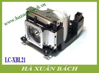 Bóng đèn máy chiếu Eiki LC-XBL21