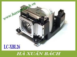Bóng đèn máy chiếu Eiki LC-XBL26