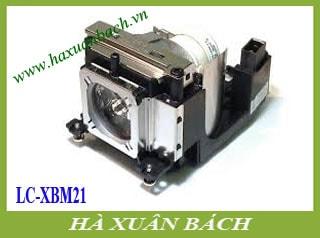 Bóng đèn máy chiếu Eiki LC-XBM21