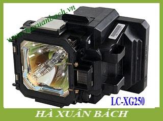 Bóng đèn máy chiếu Eiki LC-XG250