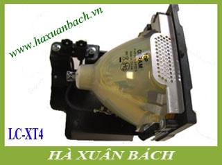 Bóng đèn máy chiếu Eiki LC-XT4