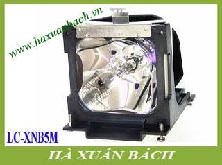 Bóng đèn máy chiếu Eiki LC-XNB5M