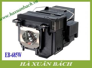 Bóng đèn máy chiếu Epson EB-685W