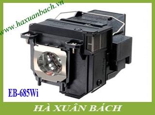 Bóng đèn máy chiếu Epson EB-685WI