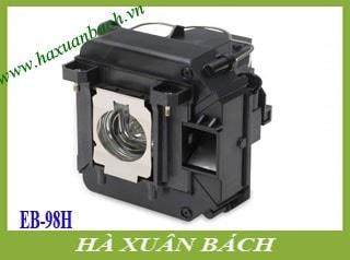 Bóng đèn máy chiếu Epson EB-98H