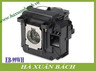 Bóng đèn máy chiếu Epson EB-99WH