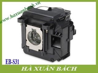 Bóng đèn máy chiếu Epson EB-S31