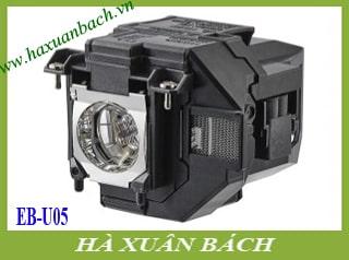 Bóng đèn máy chiếu Epson EB-U05
