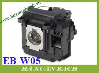 Bóng đèn máy chiếu Epson EB-W05