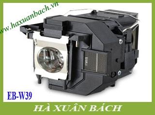 Bóng đèn máy chiếu Epson EB-W39