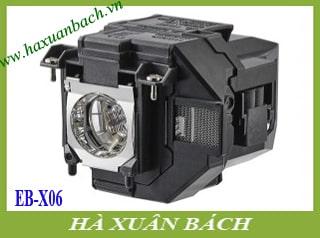 Bóng đèn máy chiếu Epson EB-X06
