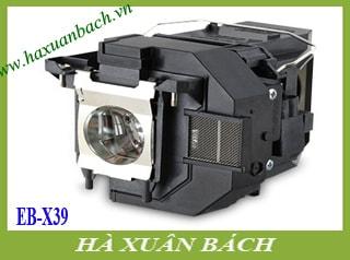 Bóng đèn máy chiếu Epson EB-X39