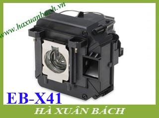 Bóng đèn máy chiếu Epson EB-X41