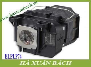 Bóng đèn máy chiếu Epson ELPLP74