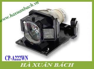 Bóng đèn máy chiếu Hitachi CP-A222WN