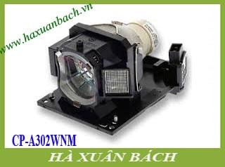 Bóng đèn máy chiếu Hitachi CP-A302WNM
