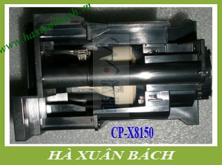 Bóng đèn máy chiếu Hitachi CP-X8150