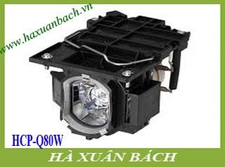 Bóng đèn máy chiếu Hitachi HCP-Q80W