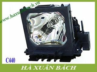 Bóng đèn máy chiếu Infocus C440