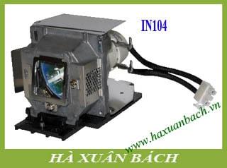 Bóng đèn máy chiếu Infocus IN104