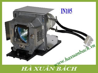 Bóng đèn máy chiếu Infocus IN105