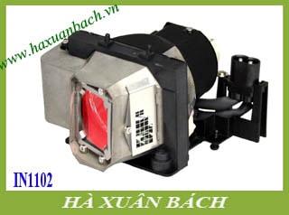 Bóng đèn máy chiếu Infocus IN1102