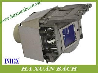 Bóng đèn máy chiếu Infocus IN112x