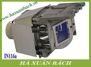 Bóng đèn máy chiếu Infocus IN116a