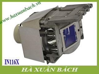 Bóng đèn máy chiếu Infocus IN116x