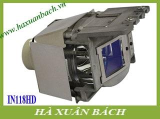Bóng đèn máy chiếu Infocus IN118HDx