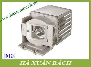 Bóng đèn máy chiếu Infocus IN124