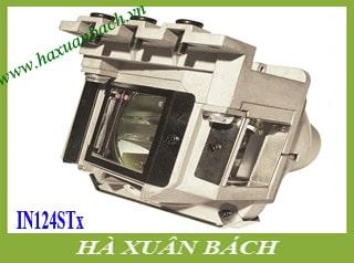 Bóng đèn máy chiếu Infocus IN124STx