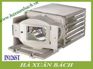 Bóng đèn máy chiếu Infocus IN126ST