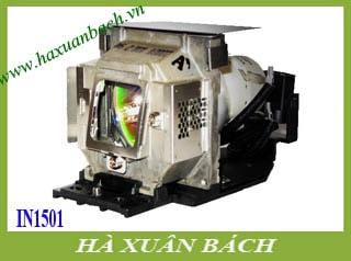 Bóng đèn máy chiếu Infocus IN1501