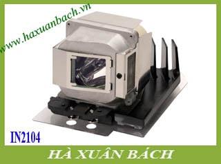 Bóng đèn máy chiếu Infocus IN2104