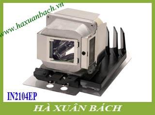 Bóng đèn máy chiếu Infocus IN2104EP