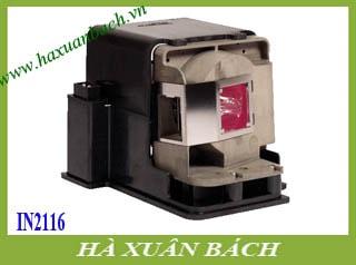 Bóng đèn máy chiếu Infocus IN2116