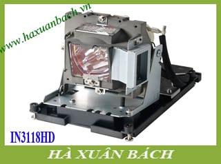 Bóng đèn máy chiếu Infocus IN3118HD