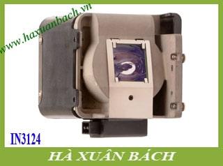 Bóng đèn máy chiếu Infocus IN3124