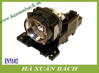 Bóng đèn máy chiếu Infocus IN5102