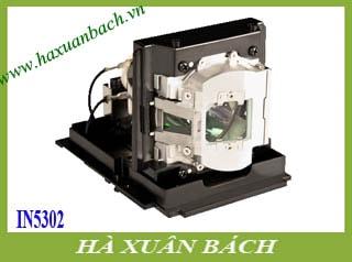 Bóng đèn máy chiếu Infocus IN5302