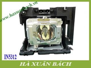 Bóng đèn máy chiếu Infocus IN5312