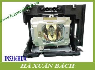 Bóng đèn máy chiếu Infocus IN5316HDa
