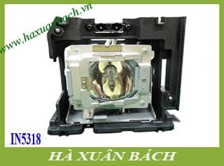 Bóng đèn máy chiếu Infocus IN5318