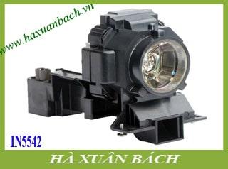 Bóng đèn máy chiếu Infocus IN5542
